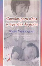 CUENTOS PARA NIÑOS Y LEYENDAS DE JAPON