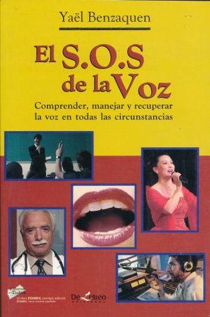 SOS DE LA VOZ, EL
