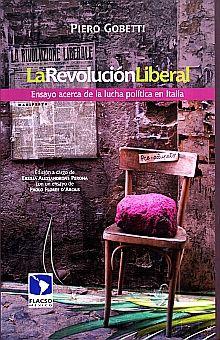 REVOLUCION LIBERAL, LA