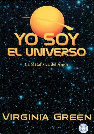 YO SOY EL UNIVERSO