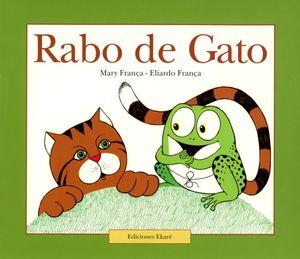 Rabo de gato / 13 ed.