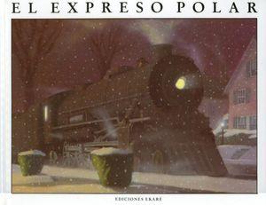 El expreso polar / 16 ed. / pd.
