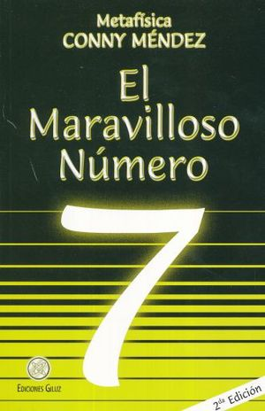 MARAVILLOSO NUMERO 7, EL / 2 ED.