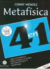 METAFISICA 4 EN 1 / VOL. 2