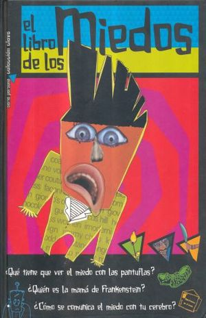 LIBRO DE LOS MIEDOS, EL / PD.