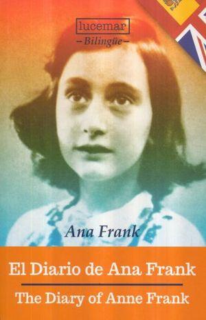 DIARIO DE ANA FRANK, EL / THE DIARY OF ANNE FRANK (EDICION BILINGUE)