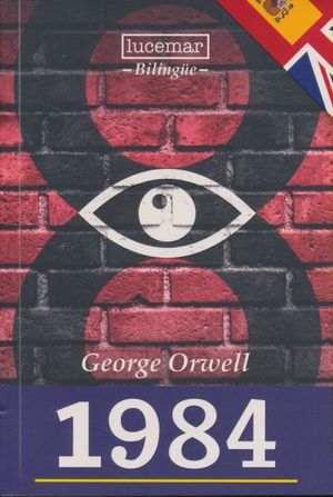 1984 (EDICION BILINGUE)