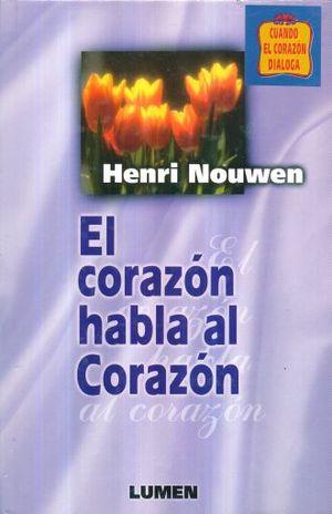 CORAZON HABLA AL CORAZON, EL / PD.