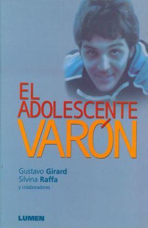 ADOLESCENTE VARON, EL