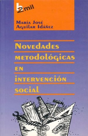 NOVEDADES METODOLOGICAS EN INTERVENCION SOCIAL