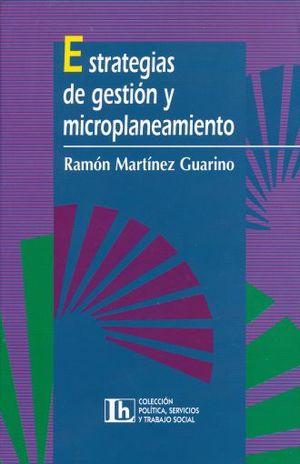 ESTRATEGIAS DE GESTION Y MICROPLANEACION