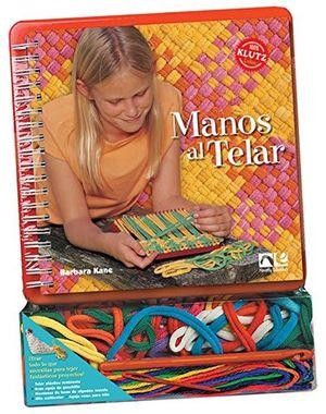 MANOS AL TELAR / PD. (KL-947)