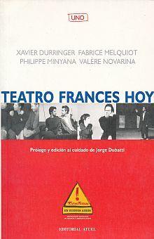 TEATRO FRANCES HOY I