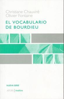 VOCABULARIO DE BOURDIEU, EL
