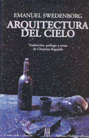 ARQUITECTURA DEL CIELO