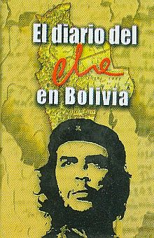 DIARIO DEL CHE EN BOLIVIA, EL / PD. (BOLSILLO)