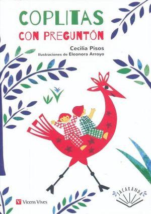 COPLITAS CON PREGUNTON