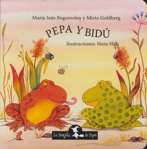 PEPA Y BIDU / PD.