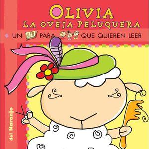 Olivia la oveja peluquera