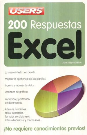 200 RESPUESTAS EXCEL