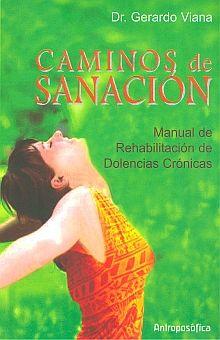 CAMINOS DE SANACION