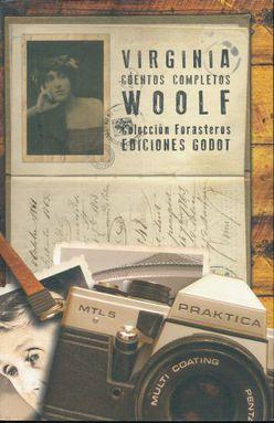 CUENTOS COMPLETOS / VIRGINIA WOOLF