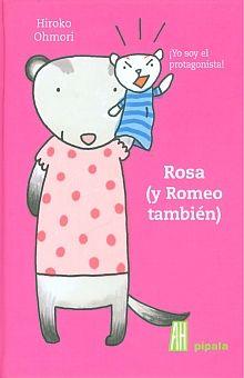 ROSA Y ROMEO TAMBIEN / PD.