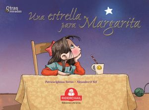 Una estrella para Margarita / Pd.
