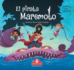 El pirata maremoto