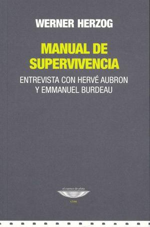 MANUAL DE SUPERVIVENCIA. ENTREVISTA CON HERVE AUBRON Y EMMANUEL BURDEAU