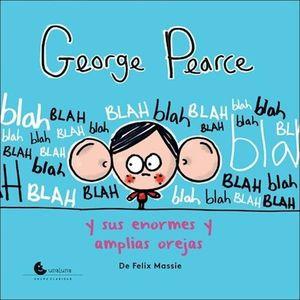 George Pearce y sus enormes orejas