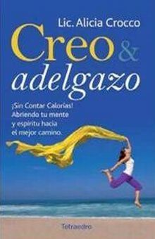 CREO & ADELGAZO
