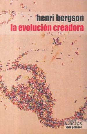 EVOLUCION CREADORA, LA