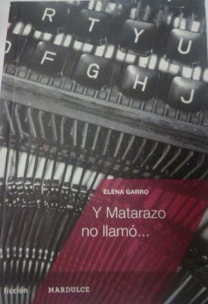 Y Matarazo no llamó...