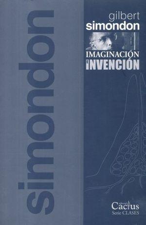 IMAGINACION E INVENCION