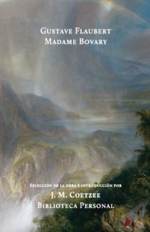 MADAME BOVARY / PD.