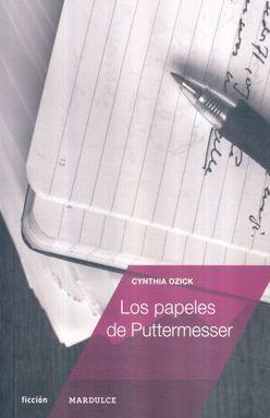 PAPELES DE PUTTERMESSER, LOS
