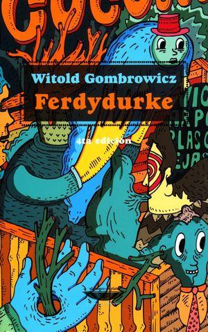 FERDYDURKE / 4 ED.