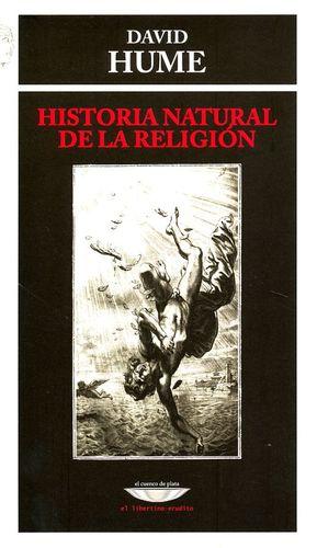 HISTORIA NATURAL DE LA RELIGION