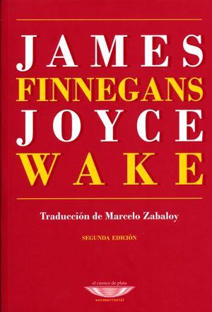 FINNEGANS WAKE / 2 ED.