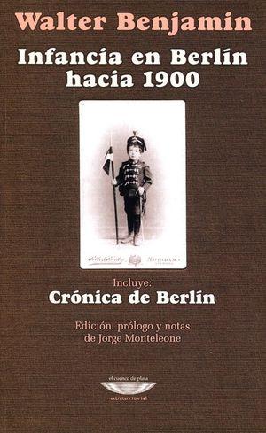 INFANCIA EN BERLIN HACIA 1900