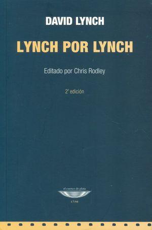 LYNCH POR LYNCH / 2 ED.