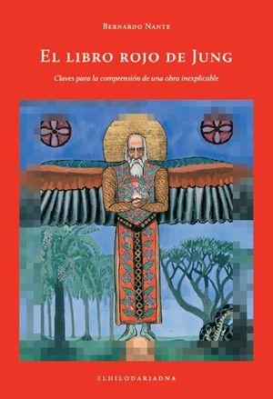 LIBRO ROJO DE JUNG, EL / 3 ED.