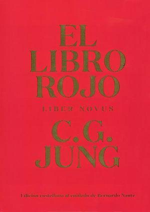 LIBRO ROJO DE JUNG, EL / PD.