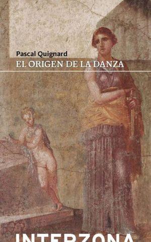El origen de la danza / pd.
