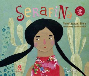 Serafina (libro en sistema Braille + audiolibro)