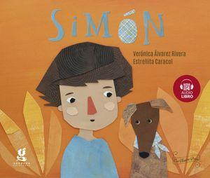 Simón (libro en sistema Braille + audiolibro)
