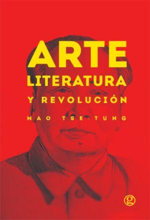 Arte, literatura y revolución