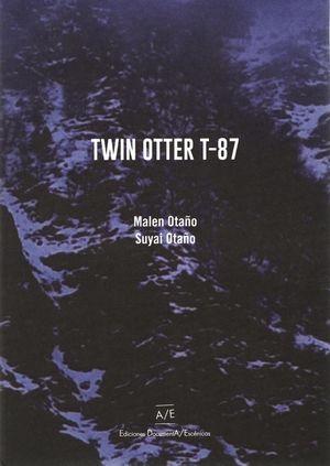 Twin Otter T-87