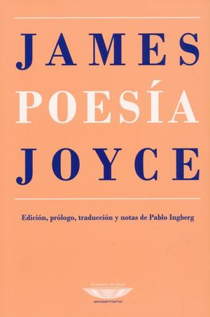 POESIA. JAMES JOYCE